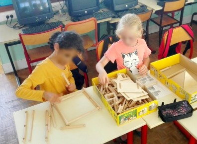 Atelier maisons en bois