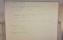 Atelier de discussion philosophique