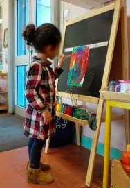 Atelier peinture libre
