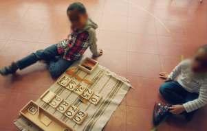 Atelier mathématiques (moyenne section)